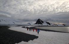 Antarctic Explorer Tour