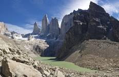 Classic Patagonia Treks Tour