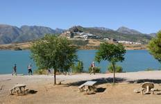 Walking in Andalucia Tour
