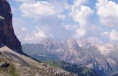 Highlights of the Dolomites Tour