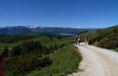 Walking in the French Pyrenees Tour