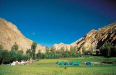 Ladakh: The Markha Valley Tour