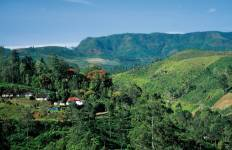 Highlands of Sri Lanka Tour