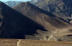 Mini Annapurna Circuit Tour