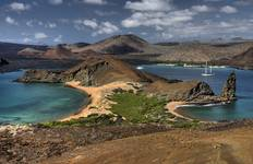 Galapagos, In Darwin\'s Footsteps Tour