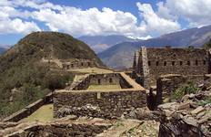 The Lost City of Choquequirao Tour