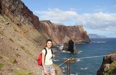 Walking in Madeira Tour