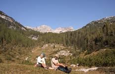 Lakes & Mountains of Slovenia Tour