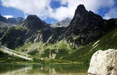 Trek the Polish High Tatras Tour