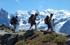 Tour du Mont Blanc Week Tour