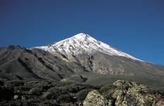 Iran: Mt Damavand Ascent Tour