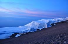 Kilimanjaro Climb - Lemosho Route Tour