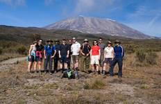 Kilimanjaro Climb Rongai Route Tour