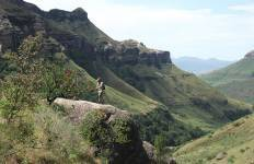 South Africa: Walking & Wildlife Tour