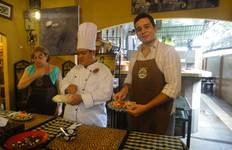 Half-day Become a chef from Ho Chi Minh City Tour