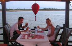 Hoi An night time: Sunset Dining Cruise Tour