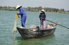 Full-day Fishing on the Sea from Hoi An Tour