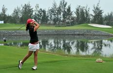 Half-day Golfing from Hoi An Tour