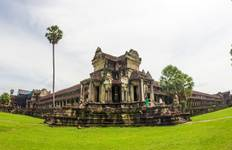 3 days Angkor Highlight from Ho Chi Minh City Tour