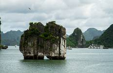 3 days Ha Noi and Ha Long Excursion from Ho Chi Minh City Tour