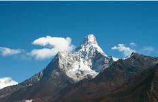 Trek Annapurna and Everest Tour