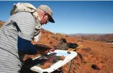 Art Expedition Larapinta Tour
