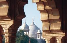Taj Mahal, Agra Fort and Fatehpur Sikri Tour