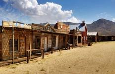 Wild West Ghost Town Explorer Day Tour from Las Vegas Tour