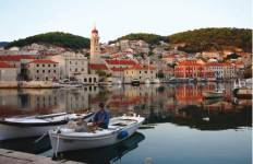 Croatia Bike & Sail Tour