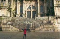 Camino - Sarria to Santiago Tour
