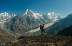 GHT Langtang via Tilman Pass Tour