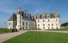 Loire Valley Cycle - 6 Day Tour