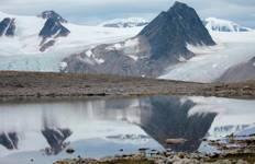 Sailing Around Spitsbergen Tour