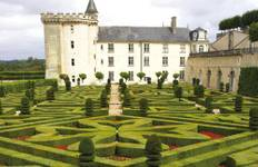Loire Valley Castles Tour
