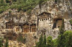 Lycian Guided Walk Tour