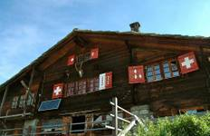 Matterhorn Circuit Tour
