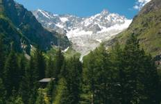 Mont Blanc Guided Walk Tour