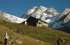 Mont Blanc Circuit Tour