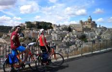 Cycle Sicily Tour