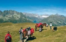 Mont Blanc Rambler Tour