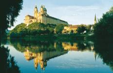 Danube Cycle Adventure for Families Tour