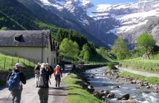 Highlights of the Pyrenees Tour