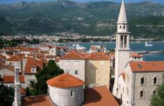 Montenegro Cycle Tour