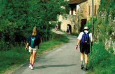 Walking in the Dordogne Tour