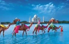 Taj Traveller - 8 days Tour