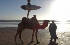 Morocco Surf Camp Tour
