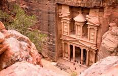 Trek Petra - 9 days Tour