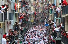 The Running of the Bulls (2 nights) Tour