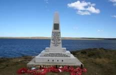 Falklands Battlefields Tour