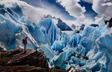 Buenos Aires, Puerto Madryn, El Calafate and Bariloche Tour